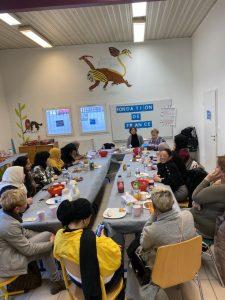 Le lien École - Familles avec la Fondation de France