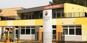 Parentalité : Le lien École - famille avec le centre social de Yutz